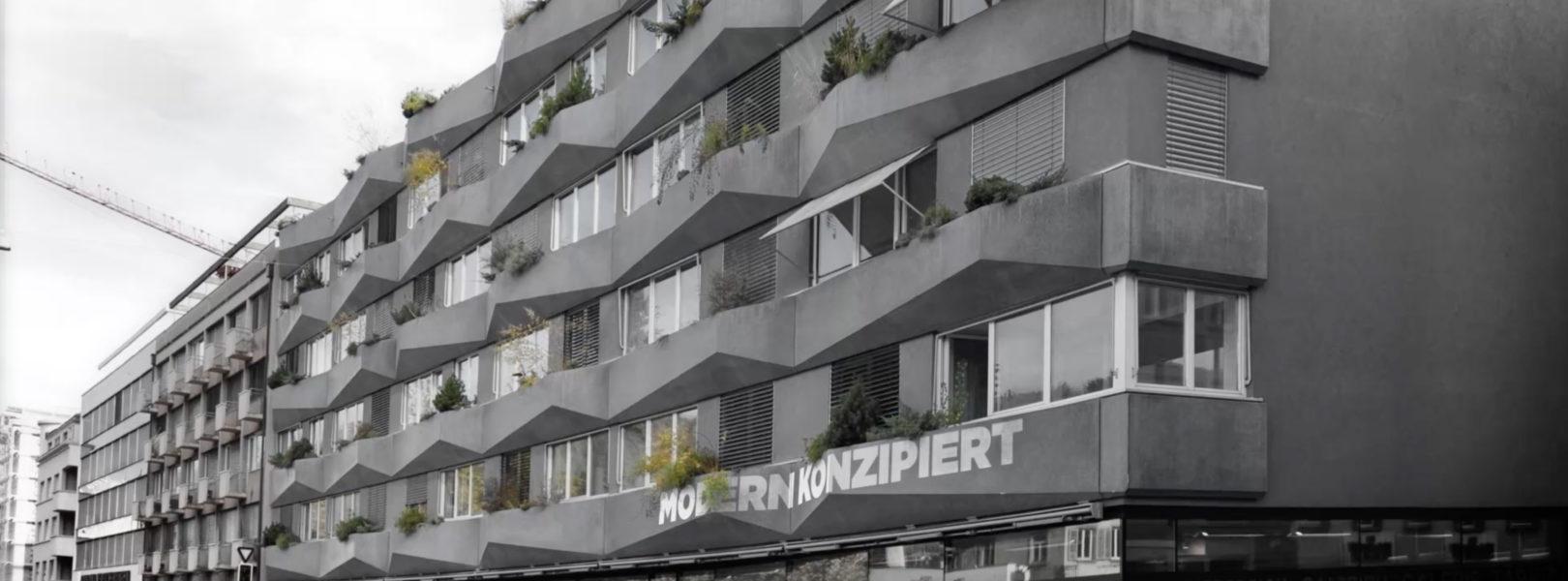 MÜLLER-STEINAG Gruppe