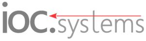 Logo ioc.systems