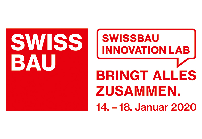 Swissbau Innovation Lab 2020
